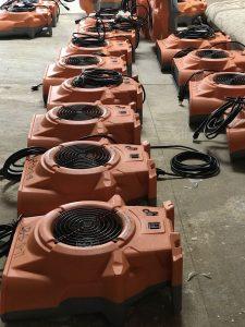 water-damage-dryer-restoration-equipment